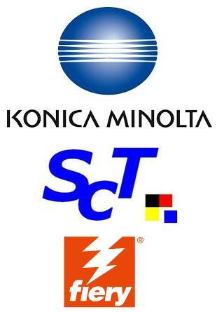 Curso de formación Fiery para distribuidores oficiales konicaminolta - Blog Sistemas y Copiadoras