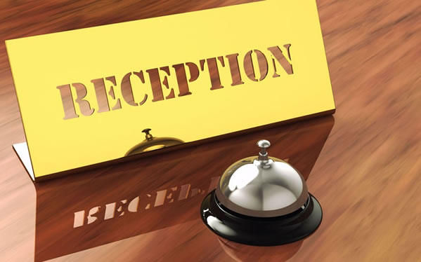Soluciones por sector: IMPRESIÓN HOTELERA AUTOMATIZADA - Blog Sistemas y Copiadoras