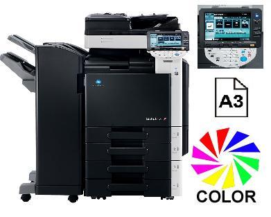 Venta de impresoras en Madrid
